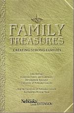 Family Treasures book cover