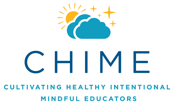 CHIME Program Logo