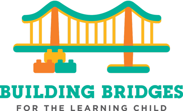 Building Bridges for the Learning Child Logo