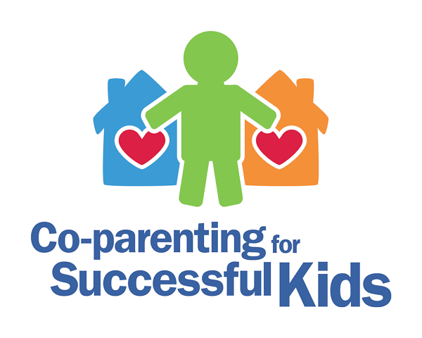 Coparenting for Successful Kids Logo