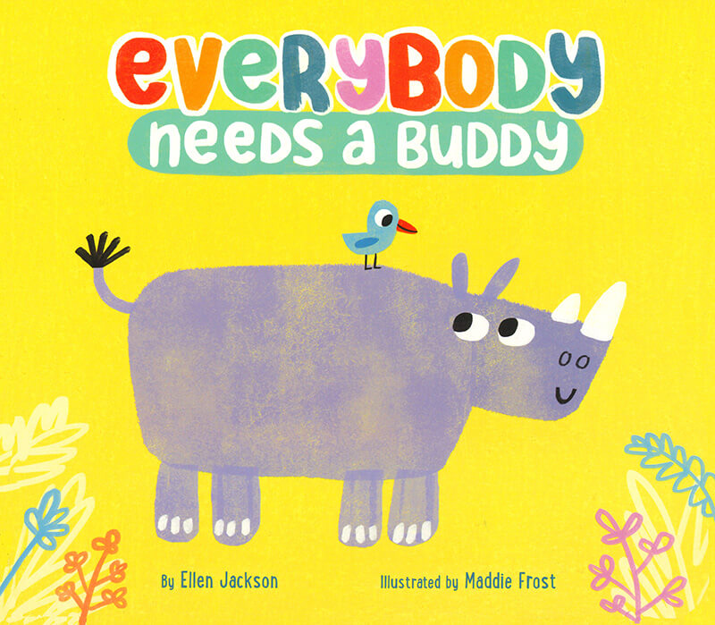 'Everybody Needs a Buddy