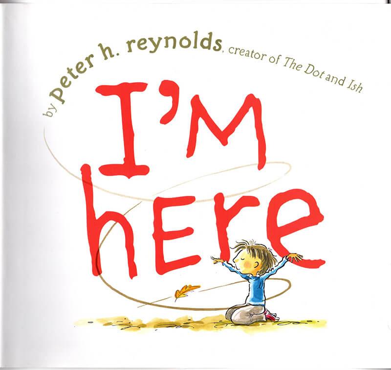 'I'm Here