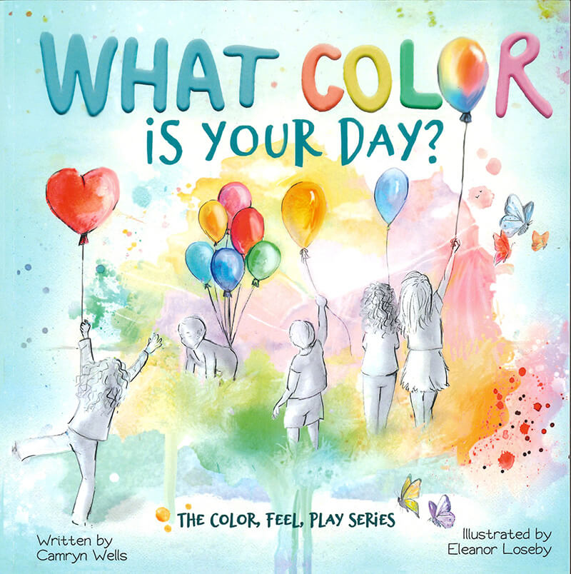 What Color Is Your Day